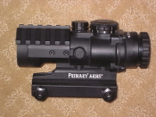 Primary Arms 3X Compact Scope PAC3X