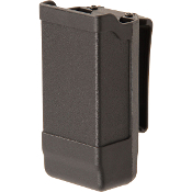 Blackhawk Double Stack Mag Case-Matte Finish