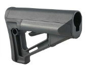 MAGPUL STR Carbine Stock-Mil-Spec Model-BLK