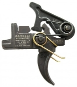 GEISSELE SUPER SEMI-AUTOMATIC ENHANCED TRIGGER(SSA-E)