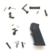 Spike's Tactical Lower Parts Kit (Without FC/Trigger Group)