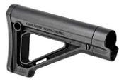 MAGPUL MOE Fixed Rifle Stock-BLK