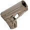 MAGPUL ACS STOCK-FDE