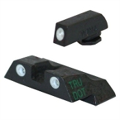 Glock night sight set Glock 17,19,34,22,23,35