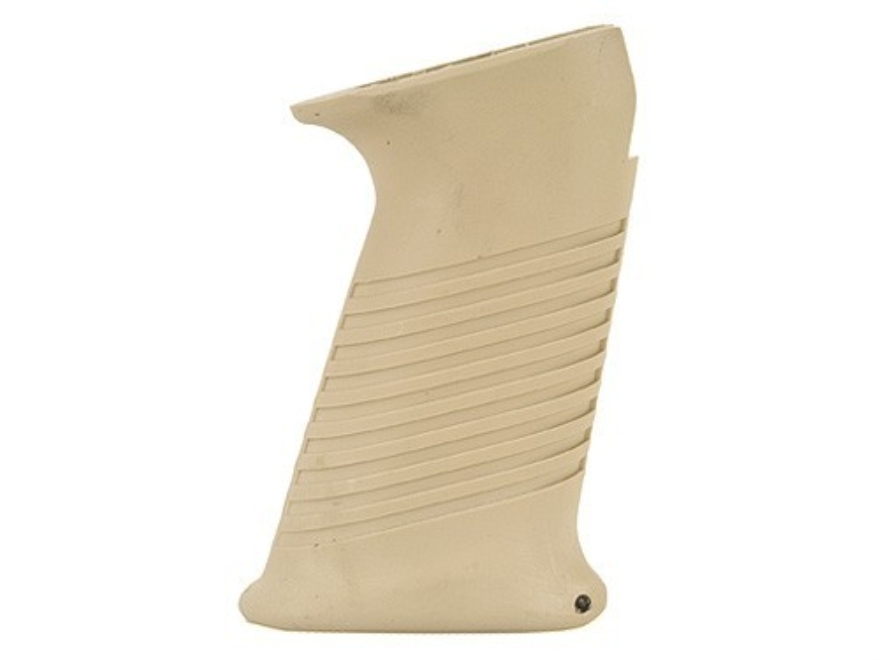TAPCO SAW STYLE GRIP FOR AK SERIES RIFLES FDE
